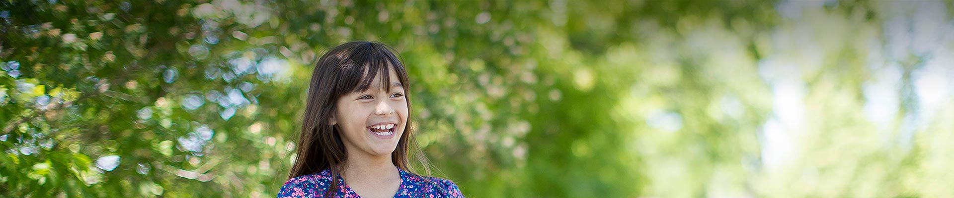 Smiling girl Prestwich Orthodontics in Minot, ND